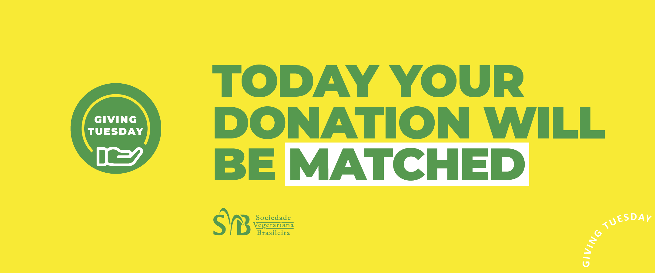 8. SVB - Banner Giving Tuesday - EN