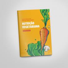 SVB - Kit Filiação - Nutrição Vegetariana